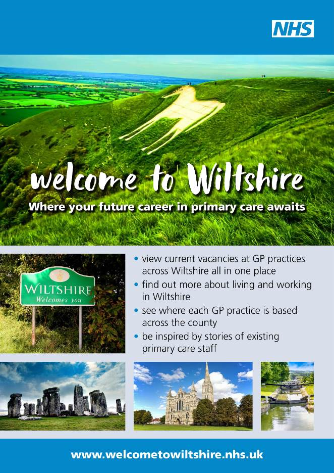 Welcome to Wiltshire
